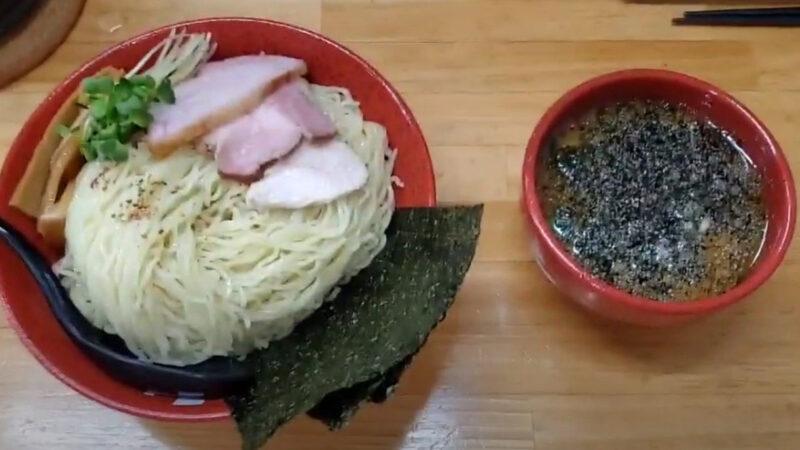 【悲報】つけ麺ブーム、終了した!?