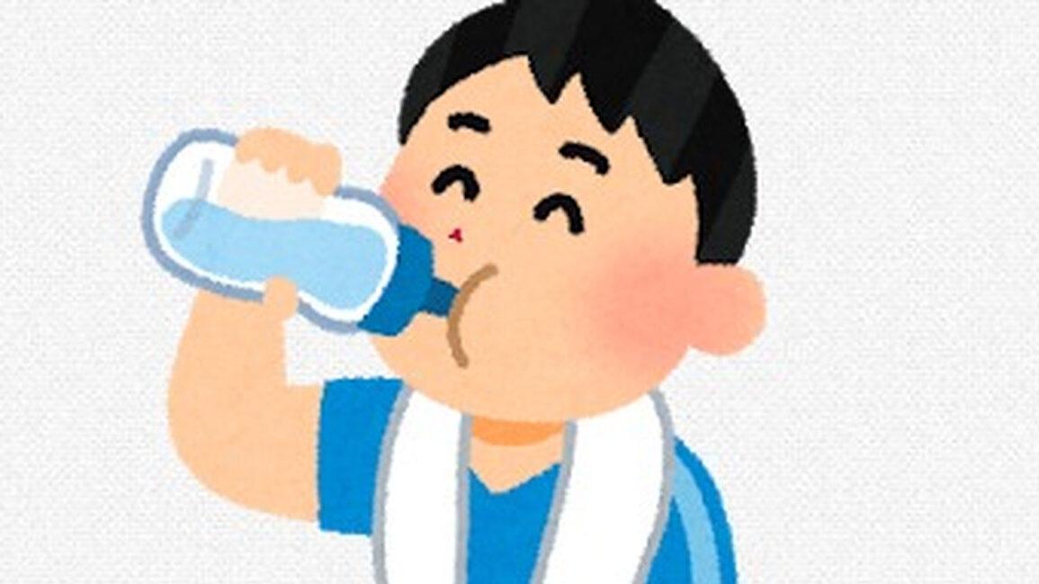 【悲報】水をわざわざ買う人、24.6%もいた