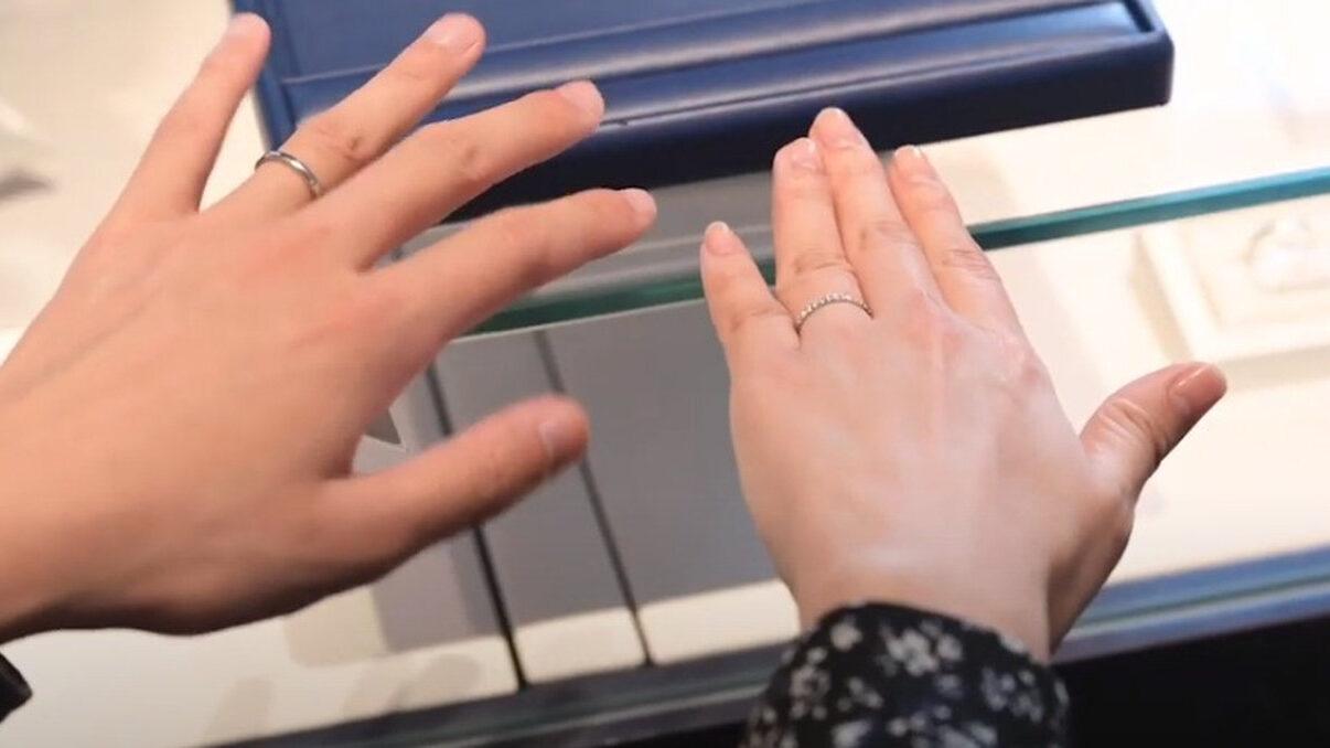 【💍】結婚指輪の適正価格