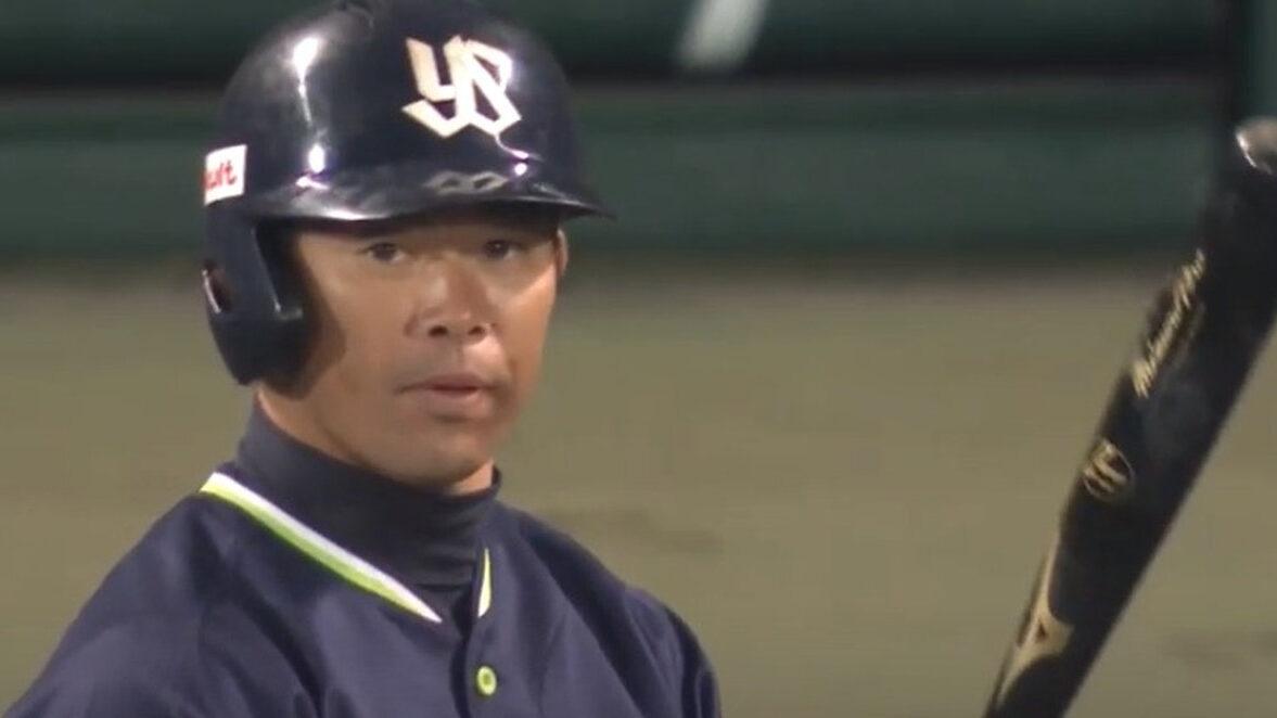 【悲報】ヤクルト高井雄平さん、二軍で.050(20-1)0本1打点OPS.217