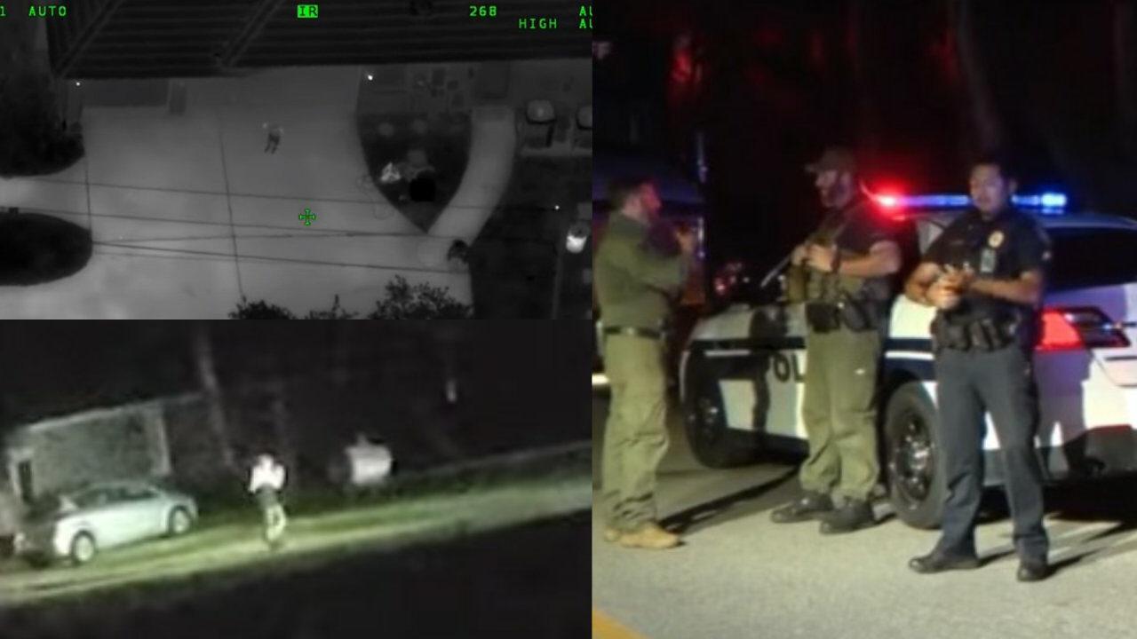 【悲報】米フロリダ州で12歳少年と14歳少女がAK47で警察と銃撃戦してしまう
