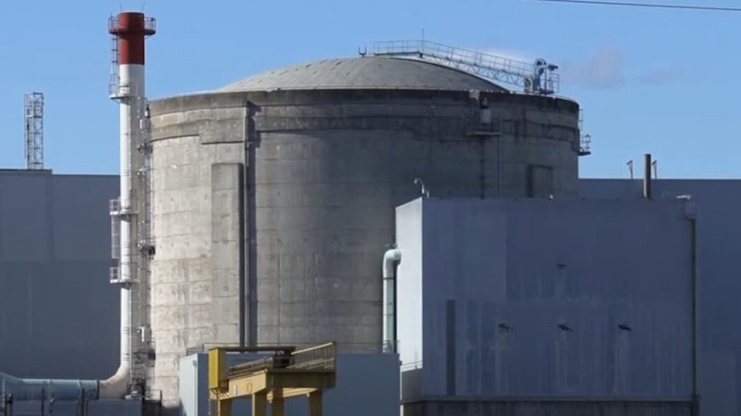 【悲報】中国、原発の燃料棒が破損したと発表する