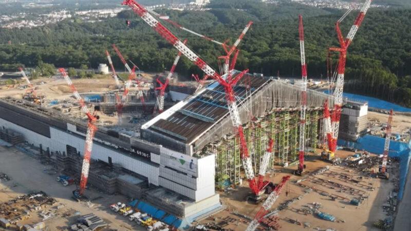 【朗報】日本ハム新球場(エスコンフィールド北海道)、小学生以下の入場料を無料へ