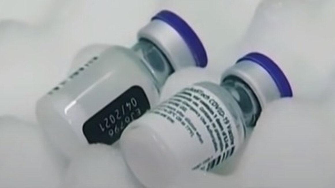 【悲報】25歳男性、ワクチン接種後に異常行動を起こして亡くなっていた