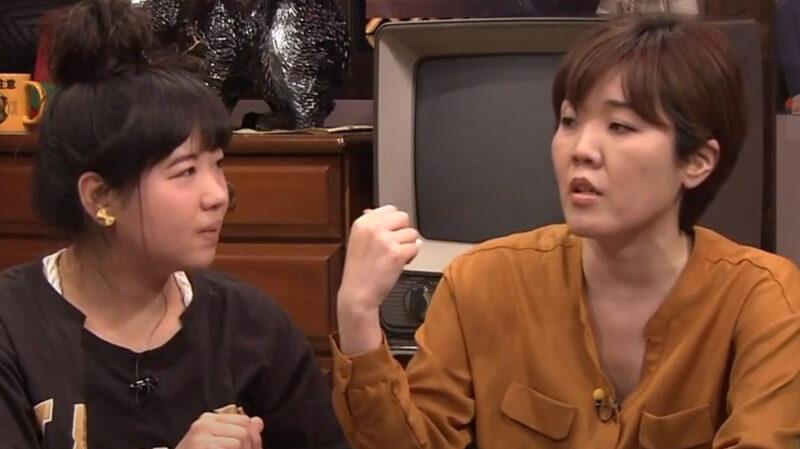 【悲報】お笑いコンビ「アジアン」解散!隅田さんがブス弄り嫌がり仕事が減っていた