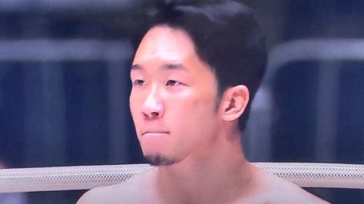 【悲報】RIZINでKO負けの朝倉未来さん、人生ではじめての失神だった