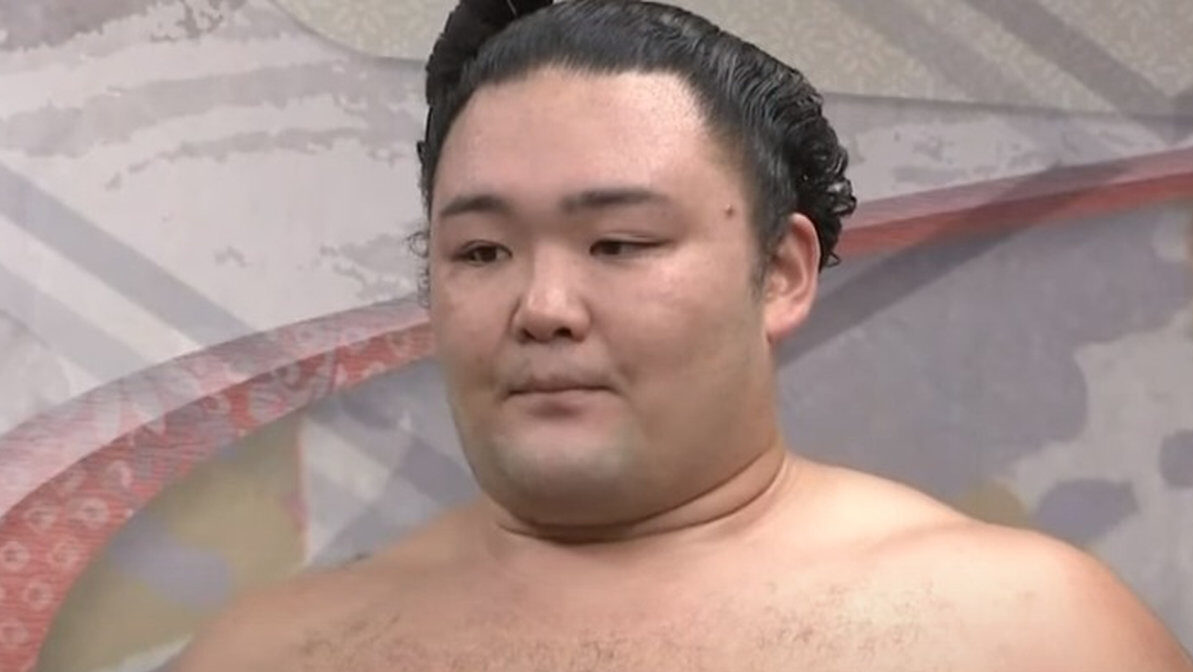 【悲報】大相撲 朝乃山関、6場所出場停止処分