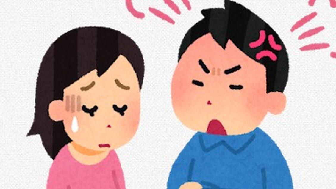 【悲報】40代女性、バイト先で学生アルバイトに怒られブチギレw