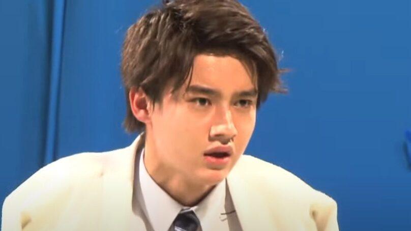 【朗報】藤岡弘さん、長男 真威人くんの育成に成功する