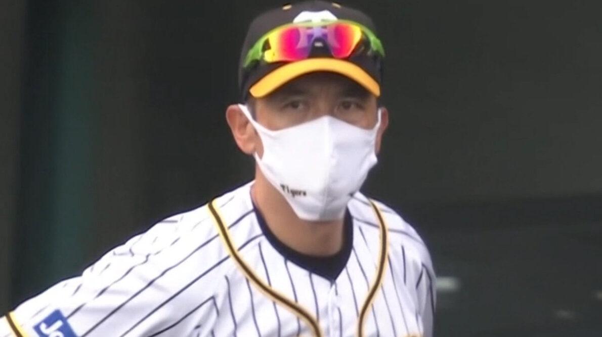 【悲報】阪神タイガース、横浜に三タテ食らい巨人と2・5差に…あかん、やっぱ優勝でけへんかも