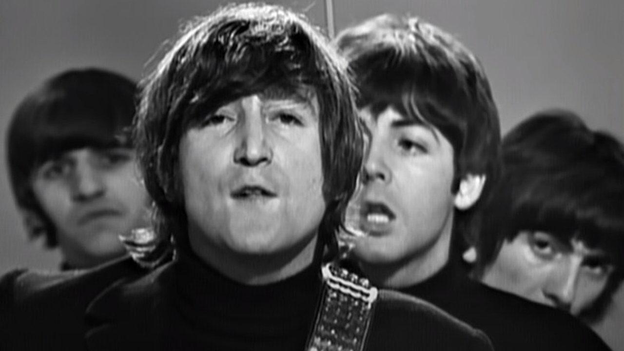 【洋楽】ビートルズの最高の楽曲は「help!」で次点は?