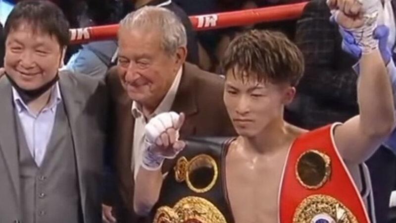 【動画】井上尚弥さん、本日も圧倒的に勝利したのにイマイチ話題にならない…