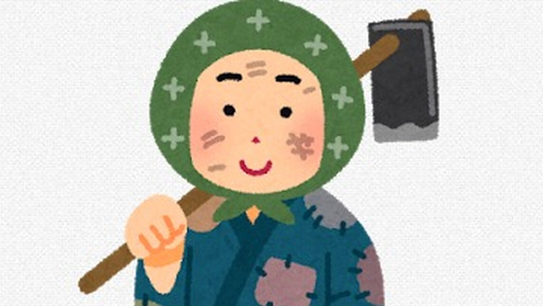 【悲報】食料の輸入が出来なくなった場合の日本の食事がこちら…