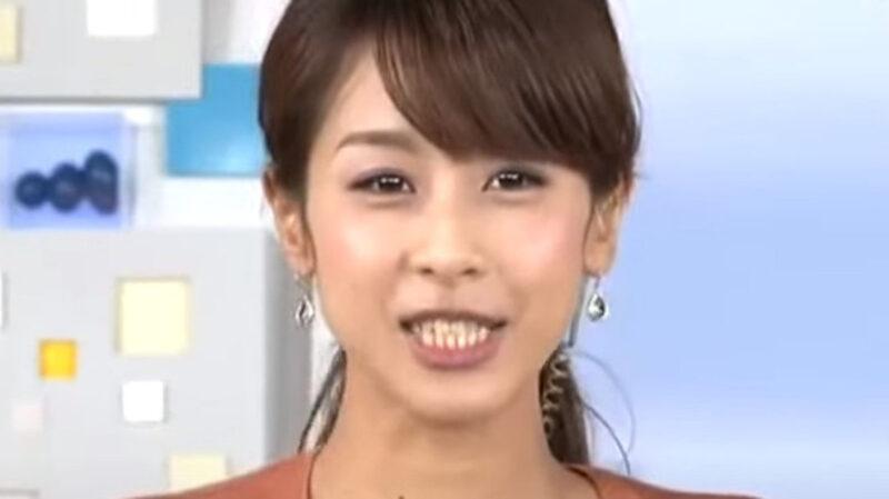 【悲報】加藤綾子アナ(カトパン)さんの結婚相手、年商2000億円企業の2代目社長だった