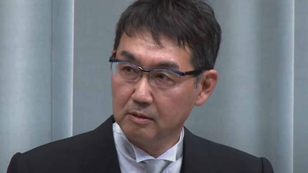 【東京地裁】河井克行元法相に懲役3年の実刑判決、被告側は即日控訴