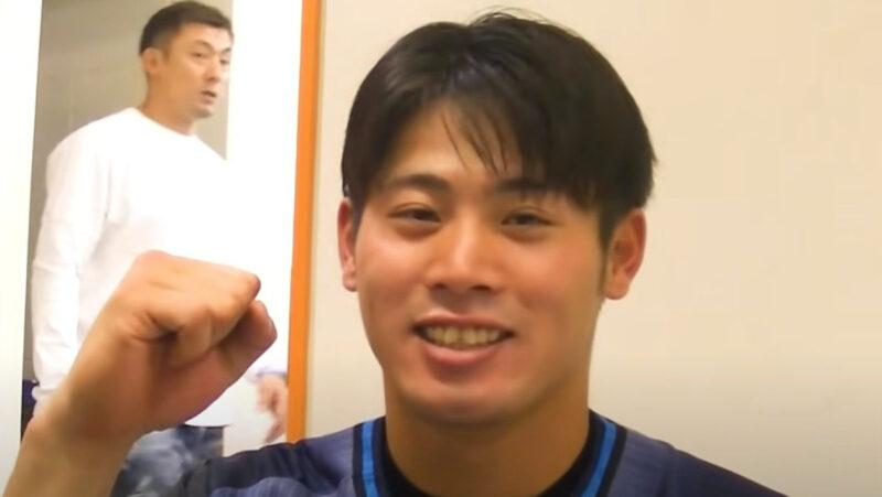 【朗報】西武 岸潤一郎(24)さん、活躍する