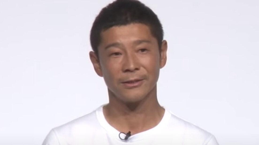【驚愕】前澤友作さん、32億円もお金を配ってた【お金配りおじさん】