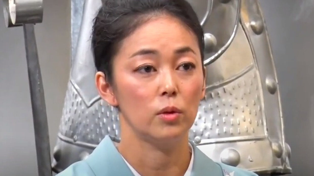 【朗報】中島知子(元オセロ黒)さん、再評価されだす