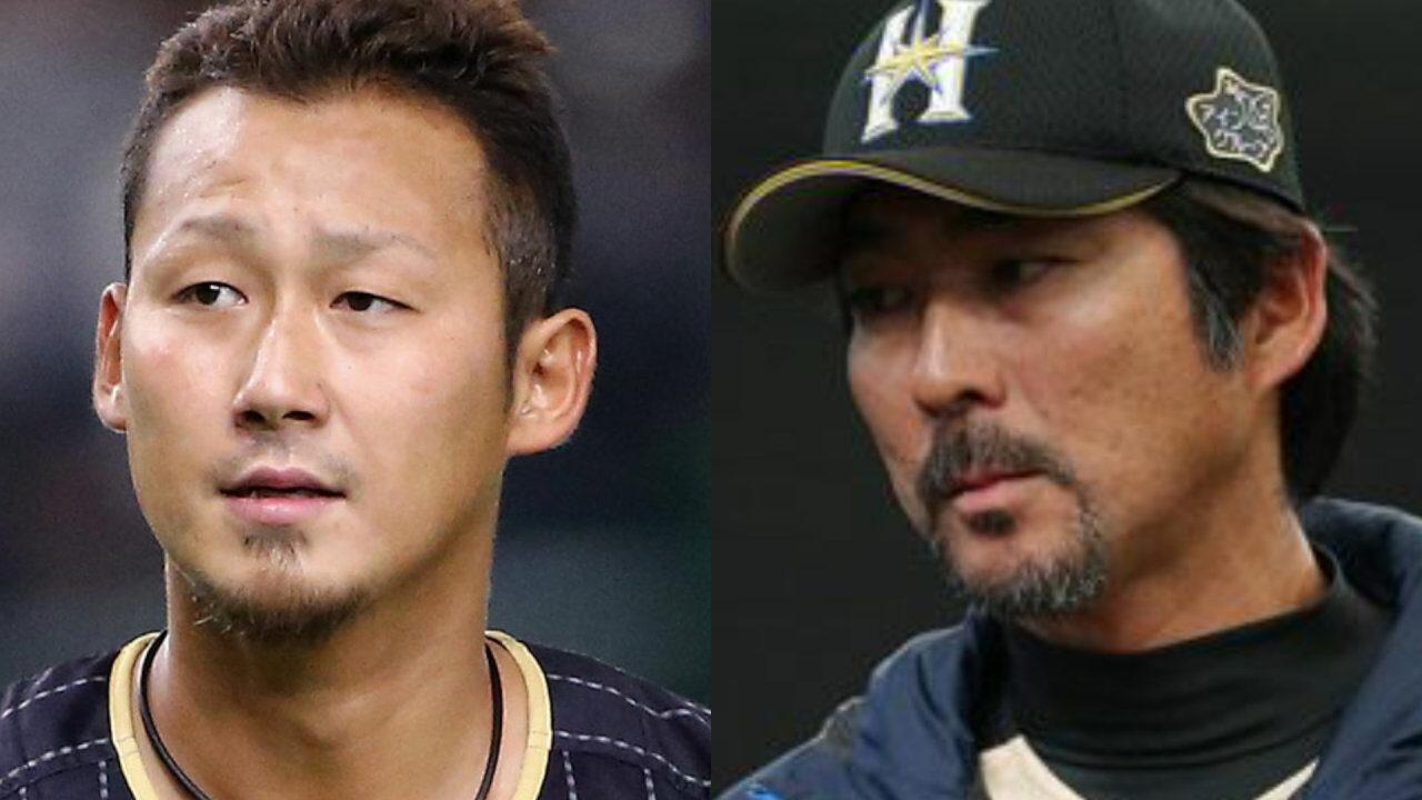 【悲報】中田翔さんの不振、喫煙所が減ったのと小笠原コーチが原因か!?