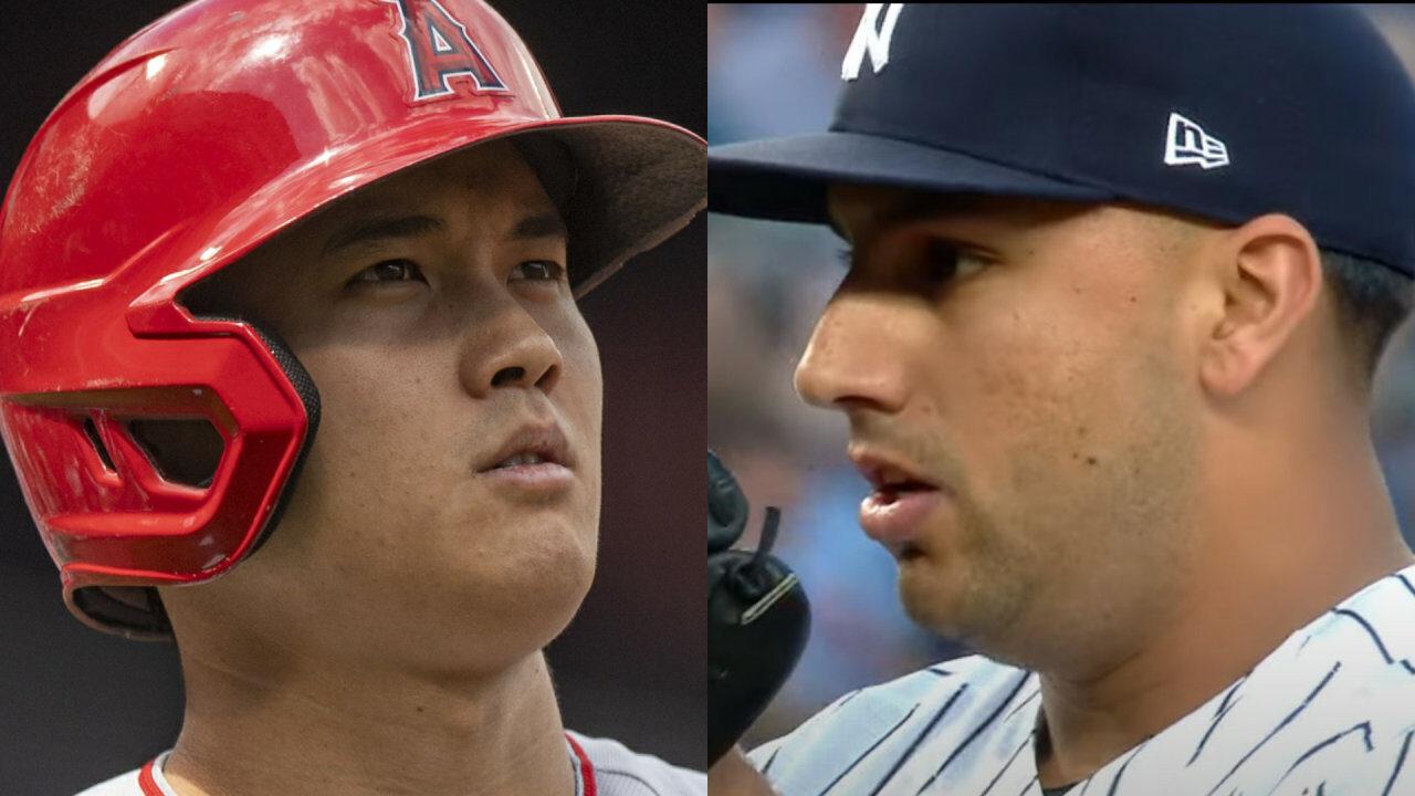 【動画】ヤンキース投手「大谷翔平の抑え方教えたるぞ」