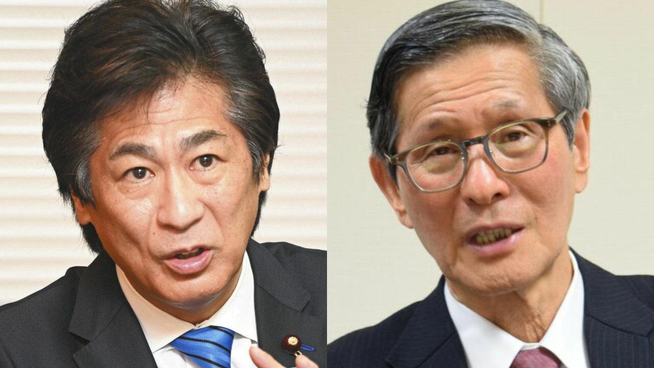 【悲報】田村厚労省「尾見会長の発言はただの自主研究の発表」