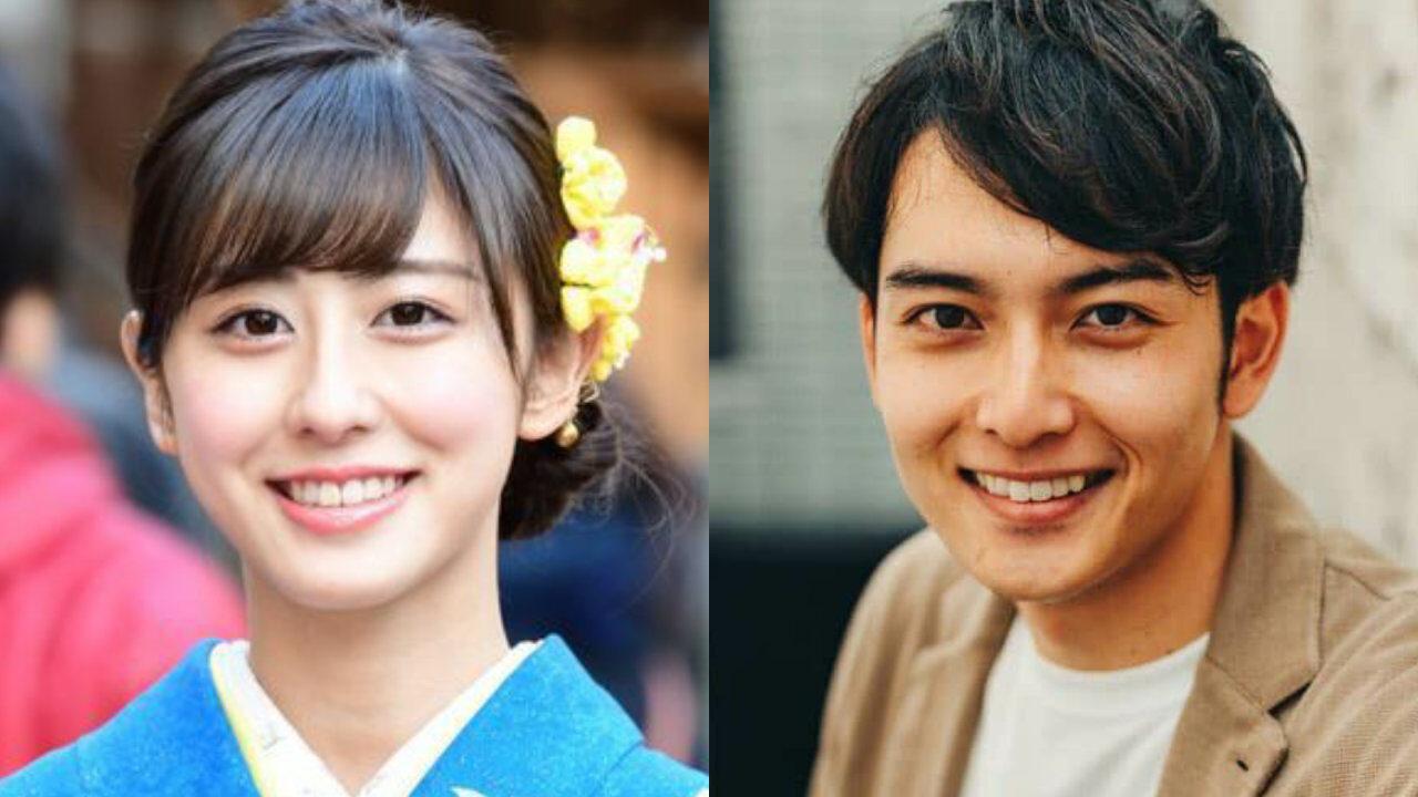 【悲報】テレ朝の斎藤ちはるアナ(24)とTBSの小林廣輝アナ(27)、フライデーされる