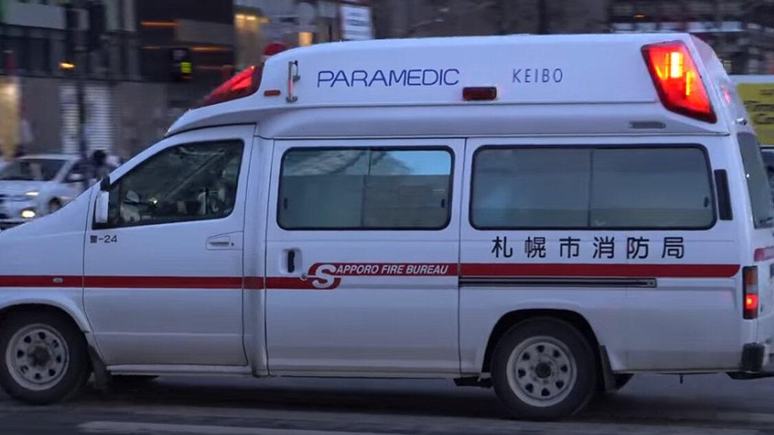【札幌】93歳男性、消防局に救急車2台を寄贈。これまで計7台 2億円超