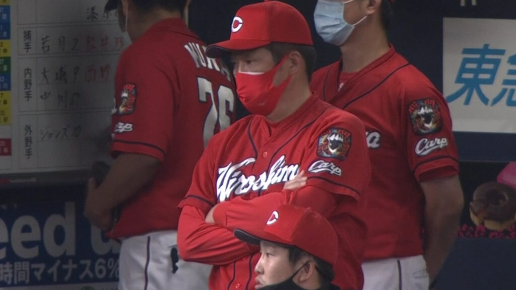 【悲報】セ・リーグ交流戦勝ち越しが、残りの広島カープの試合にかかってる現実…
