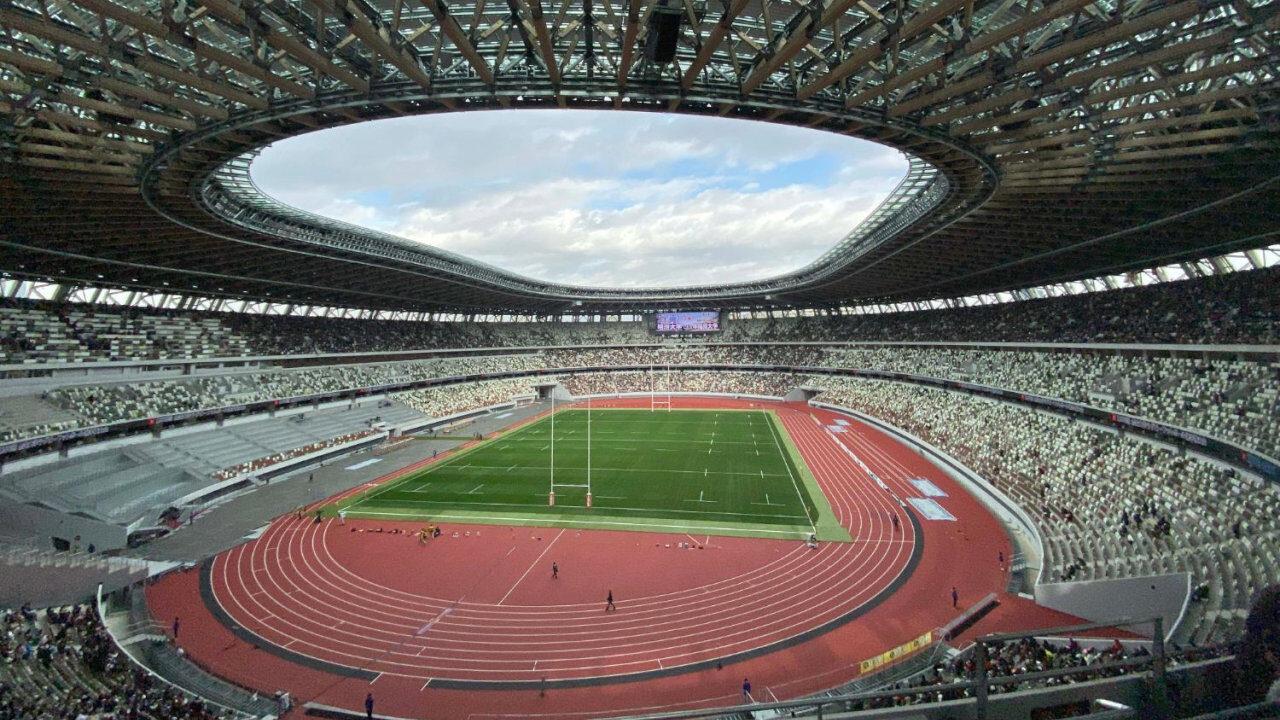 【東京五輪】観客の上限を1万人と決定する