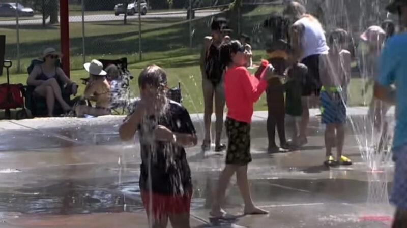 【海外】カナダで49.5℃、記録的な高温で70人近い死者