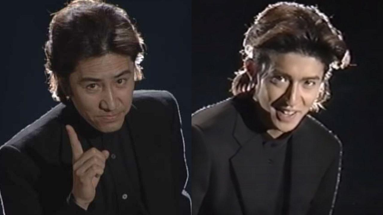 【芸能】古畑任三郎、キムタク主演で復活か!?