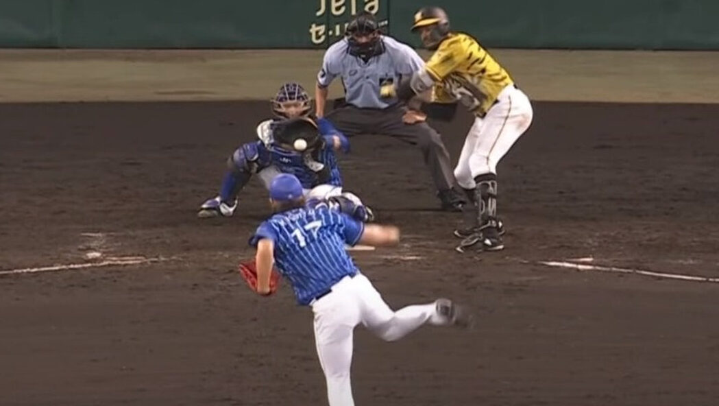 【奇跡】阪神タイガース、マルテの誤審疑惑からミラクルサヨナラ勝ちww