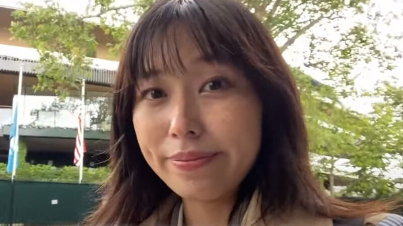 【声優】留学中の寿美菜子さん、なぜかウィンブルドンに降臨する