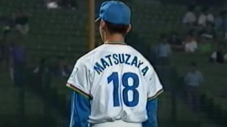 【速報】西武 松坂大輔投手(40)、今季限りでの現役引退を決断