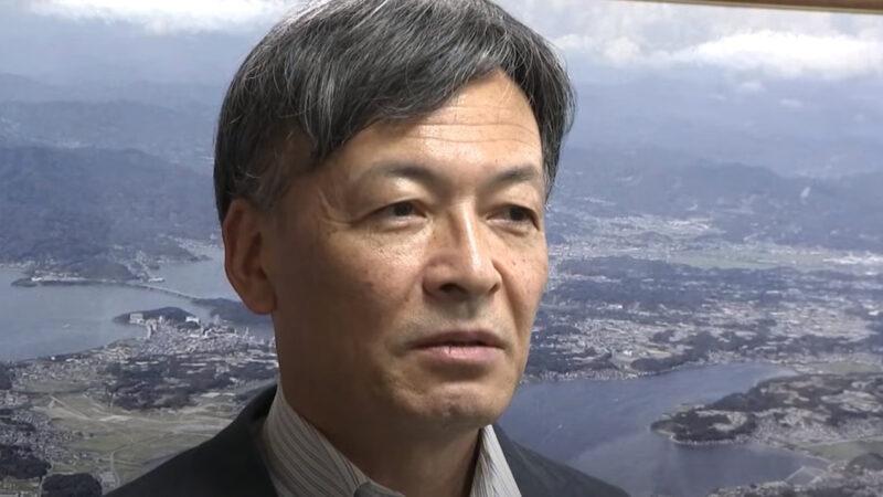 【静岡県】熱海土砂崩れの原因、難波喬司副知事「山林開発の影響は正直に言ってあると思う」