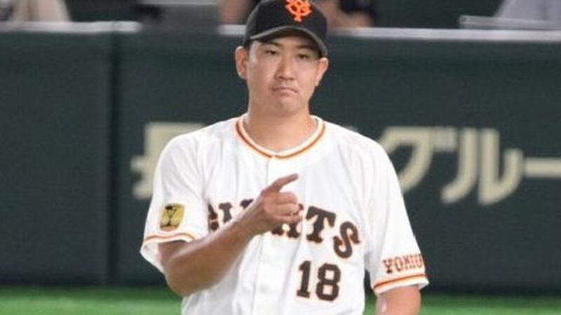 【侍ジャパン】巨人 菅野智之が東京五輪代表を辞退