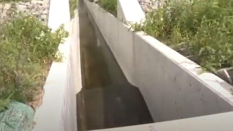 【静岡】中学生が排水路に転落して死亡、母親が県を相手に1000万円の賠償請求