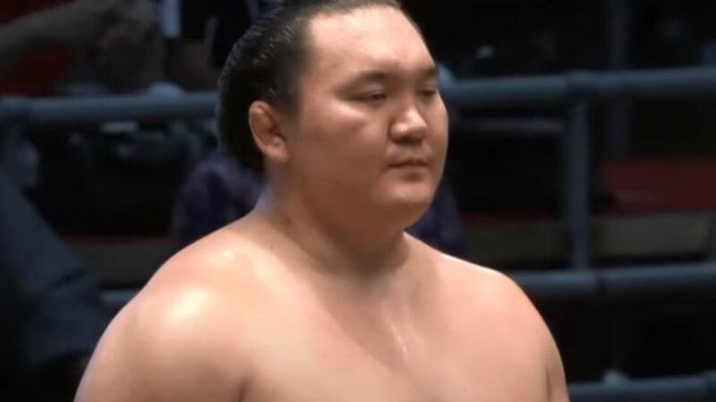 【悲報】大相撲 白鵬さん、五輪柔道会場にいたのがバレて芝田山広報部長が激怒!