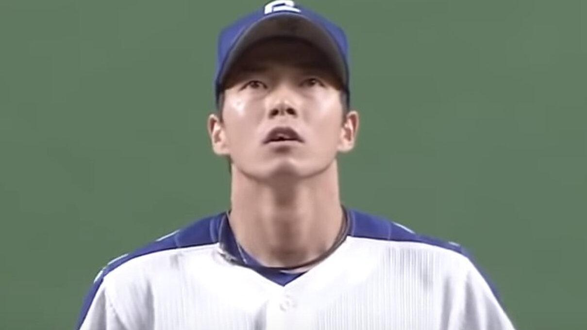 【訃報】中日 木下雄介投手、急死