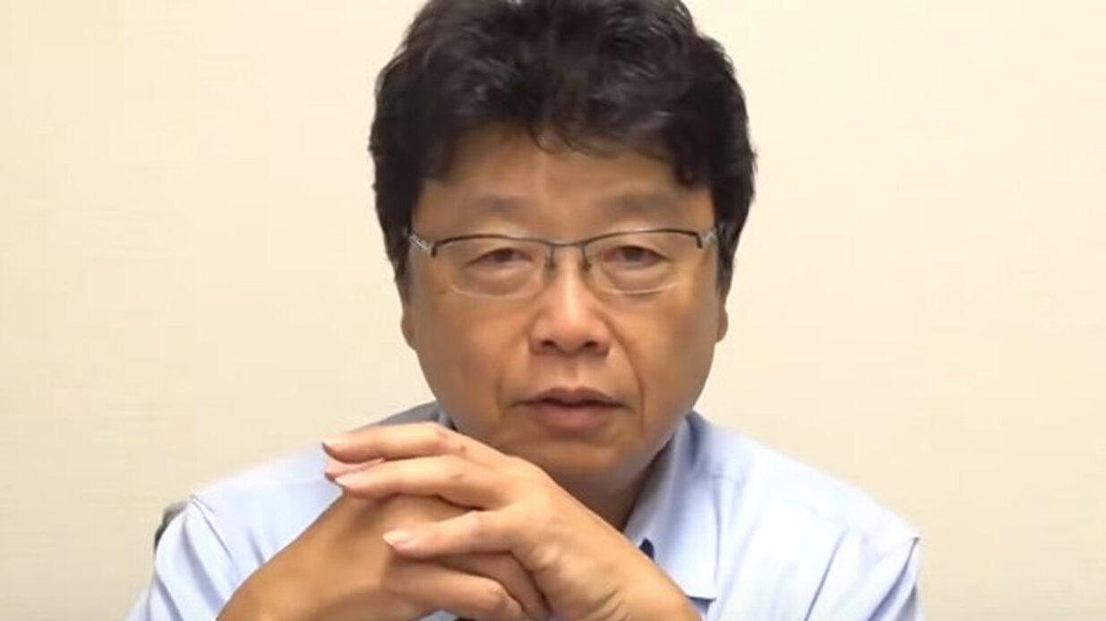【悲報】北村晴男弁護士、『金メダルかじり』河村市長を擁護「かじられたって価値は一緒」