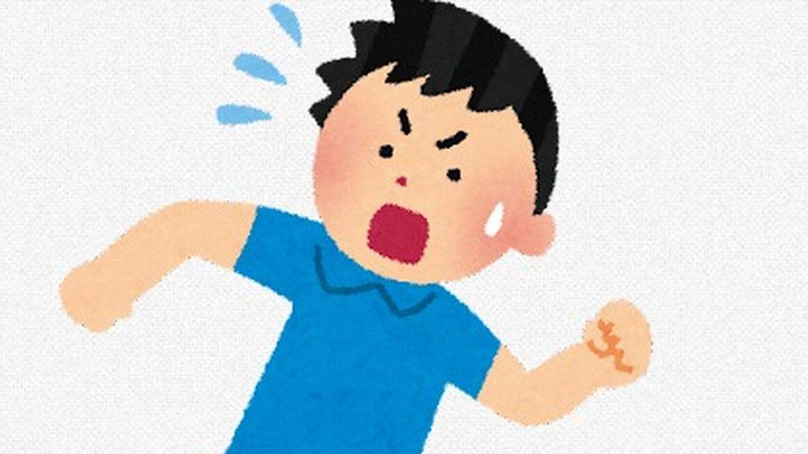 【悲報】無職男(28)さん、大盛りカツ丼完食チャレンジに失敗、代金払わず逃走も逮捕される