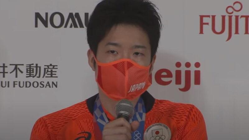 【悲報】卓球の水谷隼さん、現役引退の意向を表明
