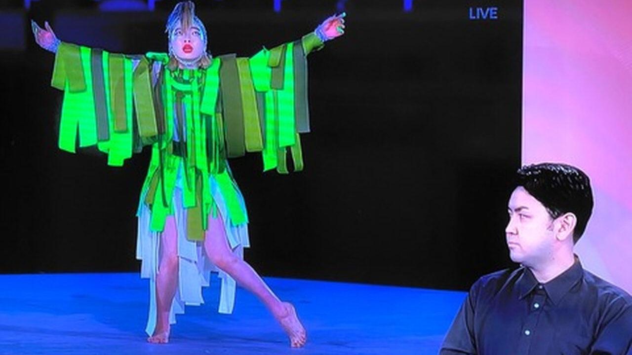 【悲報】東京五輪 閉会式の茎ワカメダンス、すべてのメディアでスルーされる