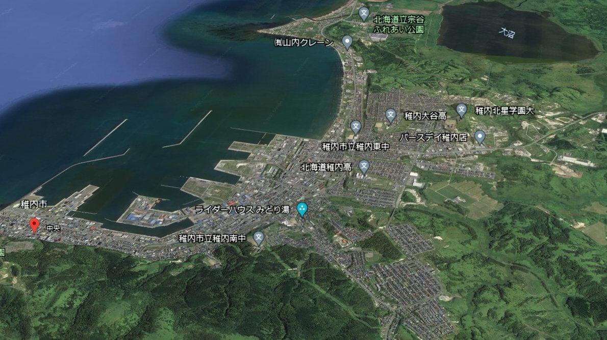 【悲報】北海道・稚内で2.6℃…128年ぶりの低気温